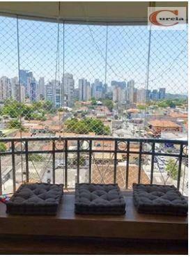 Apartamento Residencial À Venda, Brooklin, São Paulo. - Ap5393