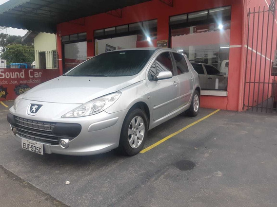 Peugeot 307 1.6 Flex Completo