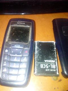 Celular Nokia 2600 Para Repuesto
