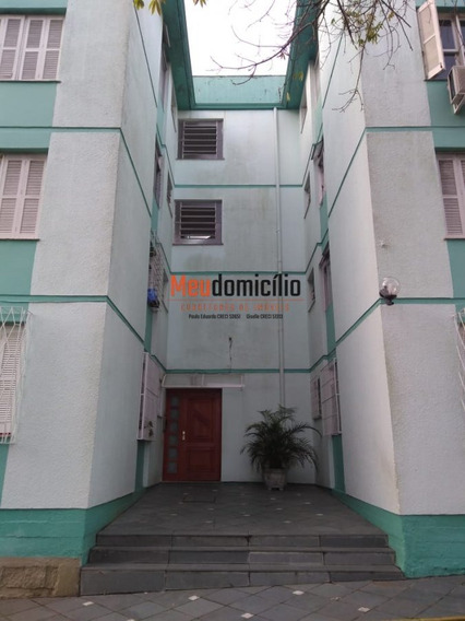 Apartamento A Venda No Bairro Vila Nova Em Porto Alegre - - 19047-1