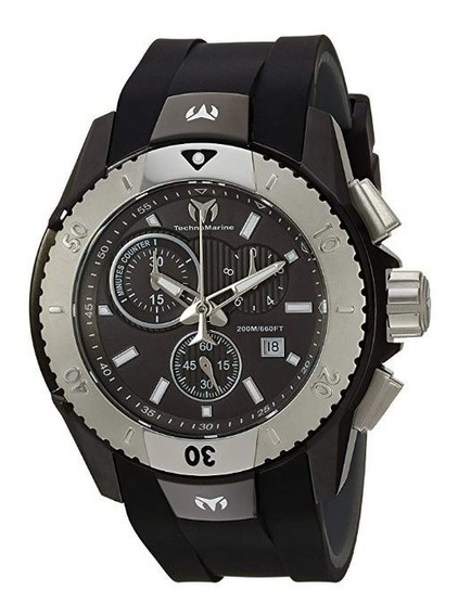 Reloj Technomarine Uf6 Tm-6160gc