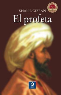 Profeta El - Td, Khalil Gibran, Edimat
