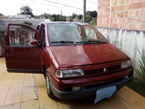 Citroën Evasion Glx 2.0 7 Lugares