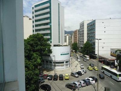 Apartamento-à Venda-tijuca-rio De Janeiro - Tiap21504