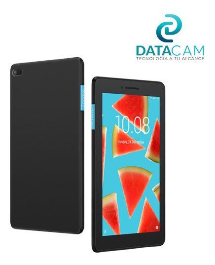 Tablet Lenovo Tab 7 Pulgadas Wifi 1gb 8gb + Mica + Estuche