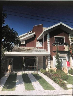 Casa Com 3 Dormitórios À Venda, 270 M² Por R$ 1.250.000 - Urbanova - São José Dos Campos/sp - Ca1705