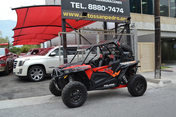 Polaris Rzr 1000 Xp Turbo Eps Crusier 2017