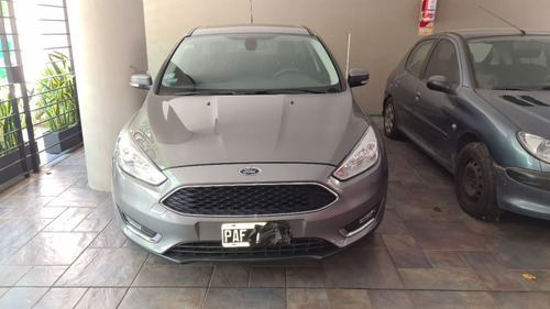 Ford Focus Se Plus At. Android. Cubiertas Nuevas
