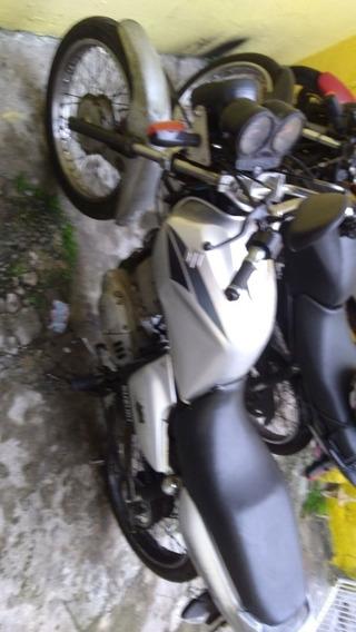 Yamaha Ybr 2003.....