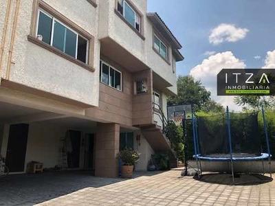 Casa En Condominio En San Jerónimo
