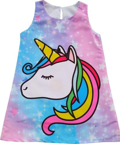 Vestidos Unicornio - Ig