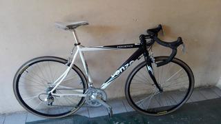 Bicicleta Venzo Phoenix Shimano Sora Campagnolo Mirage 18v