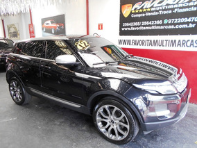 Evoque 2.0 Si4 Prestige Tech Pack 12 Favorita Multimarcas