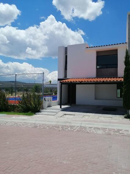 Casa En Venta, Ciudad Maderas León, Olivo