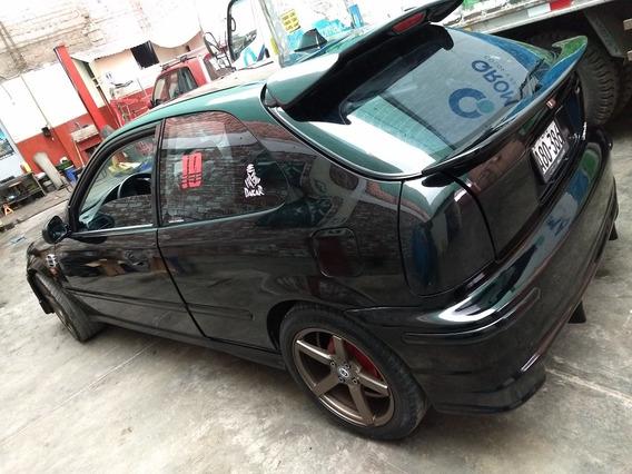 Honda Civic Japonés