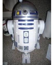 Robot Interactivo Arturito R2d2 Ar2r2 Ar2t2 De Star-wars