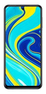 Xiaomi Redmi Note 9S Dual SIM 128 GB Gris interestelar 6 GB RAM