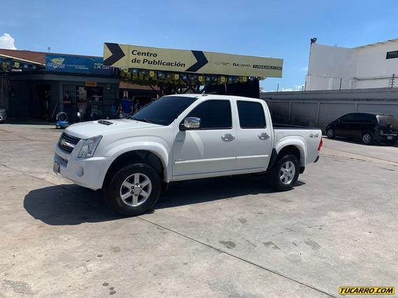 Chevrolet Luv Dmax Automática