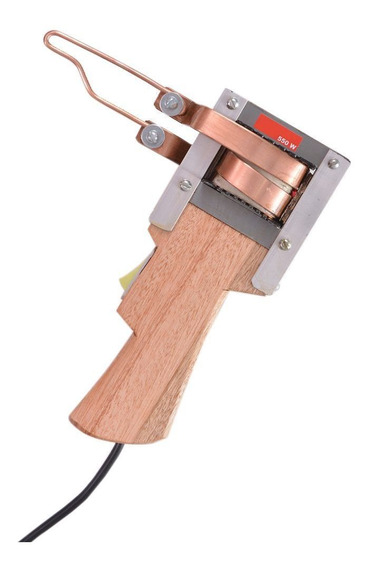 Soldador Estanhador Pistola 550w - 110v + 10 Ponteiras
