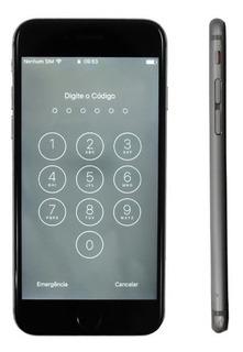 iPhone 6 16gb Cinza - Excelente Qualidade - Sem Touch Id