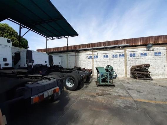 Comercial En Venta Barquisimeto Zona Industrial 20-8163, Lp