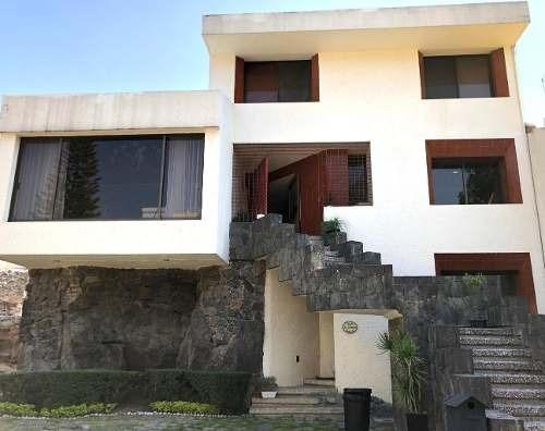8050-ruv Casa En Cond. En Vta 2da. Cda. Melchor Ocampo, Pedregal De San Fco.
