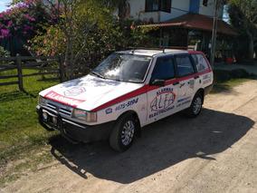 Fiat Duna Weekend 1990 - Muy Buen Estado General