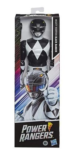Muñeco Power Rangers Mighty Morphin  30cm Original Hasbro
