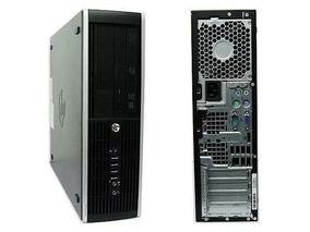 Desktop Pc Cpu Hp 8100 Elite Intel I3 4gb Hd 320gb
