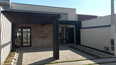 Casa Em Jardim Montreal Residence, Indaiatuba/sp De 110m² 3 Quartos À Venda Por R$ 480.000,00 - Ca209290