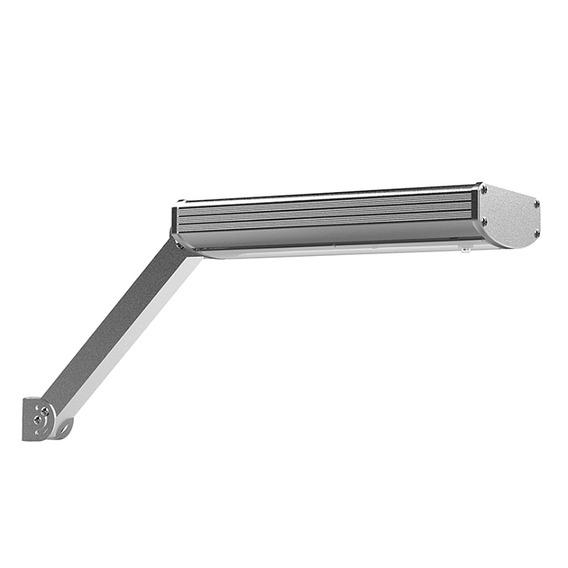 Ângulo Ajustável Ip65 Do Sensor Movimento Lâmpada De Parede