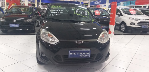 Ford Fiesta Sed. Se Plus 1.6 2014