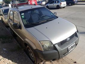Ford Ecosport 1.6 Xls Gnc