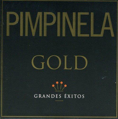Cd : Pimpinela - Oro (2pc) (5320)