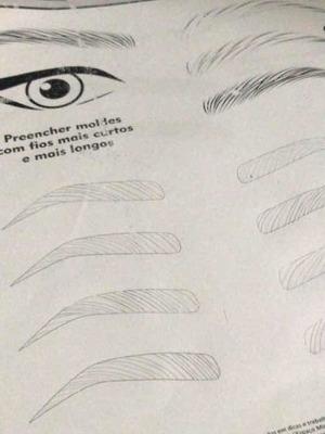 Curso Micropigmentação