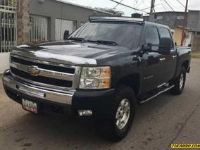 Chevrolet Silverado Silverado Lt 4x4 Automatica