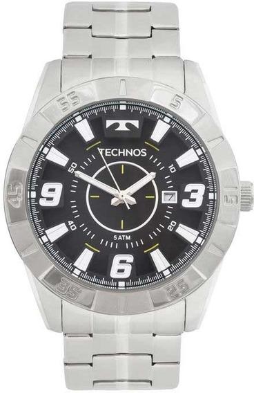 Relógio Technos Masculino Analógico 2115kyx/1p