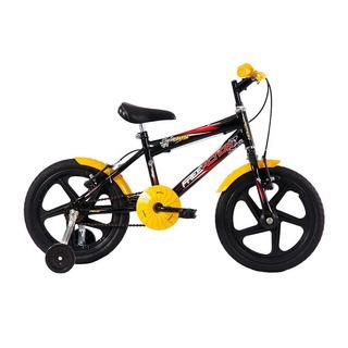 Bicicleta Aro 16 Joy Free Action