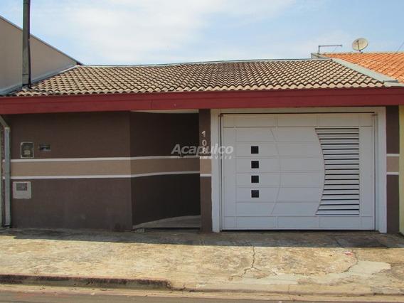 Casa À Venda, 2 Quartos, 2 Vagas, Jardim Vila Rica - Santa Bárbara D