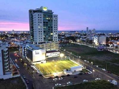 Renta De Oficina En Torre Corporativa De Primer Nivel En Boca Del Río, Veracruz