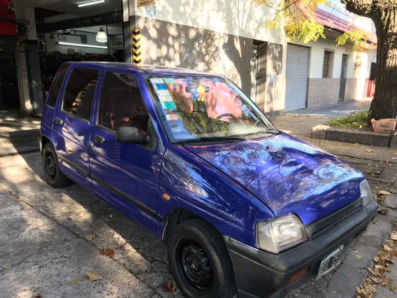 Daewoo Tico 1998 0.8 Sx Aa