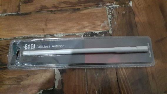Antena Omnidireccional Toto Link 8dbi 2.4ghz A008