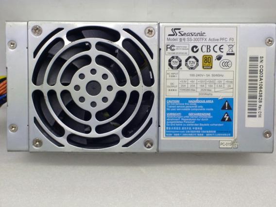 Fonte P/pc`s Sesonic Modelo Ss300tfx 300watts