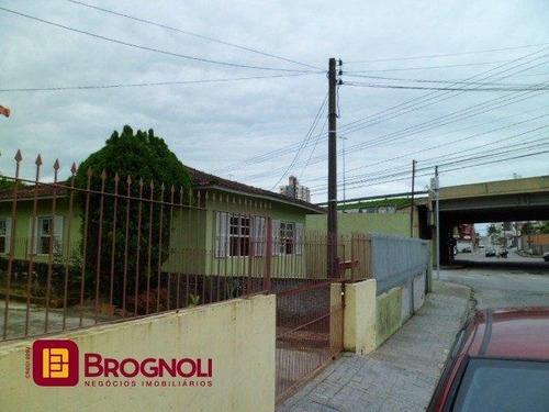 Imagem 1 de 15 de Casa Residencial - Barreiros - Ref: 36031 - V-c37-36031