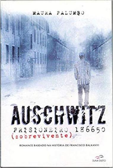 Auschwitz - Prisioneiro 186650 (sobrevivente)
