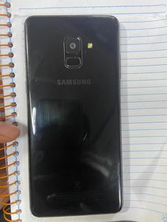Samsung A8 Plus 2018 64 Gigas