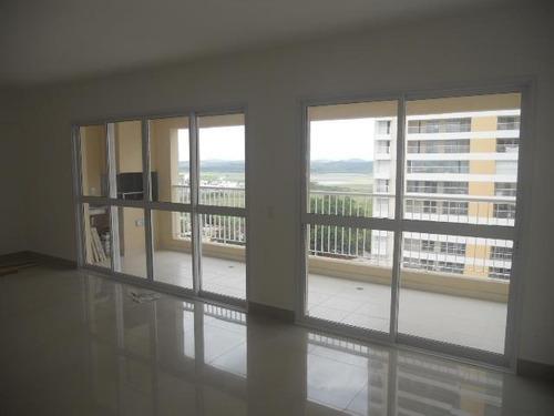 Imagem 1 de 10 de Excelente Apartamento - 131m² - Ap5036