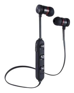 Fone De Ouvido Bluetooth Corrida Sem Fio Magnetico Esporte