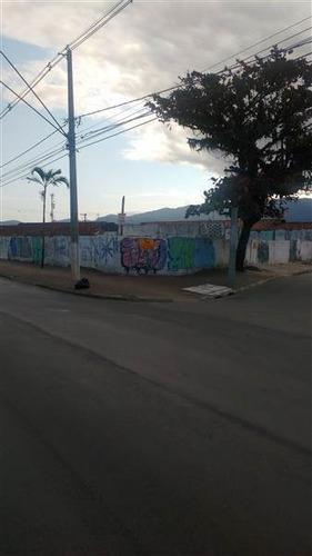 Imagem 1 de 5 de Venda Terreno Praia Grande Sp - Sim299