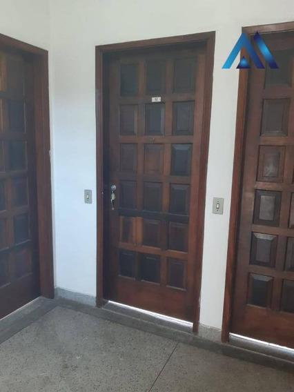 Apartamento Com 1 Dormitório À Venda, 56 M² Por R$ 146.000,00 - Catiapoa - São Vicente/sp - Ap0544
